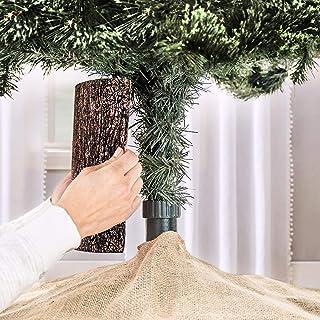 The Christmas Tree Hugger – Christmas Tree Skirt Accessory, Christmas Tree Collar,..