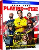 Playing With Fire [Blu-ray]