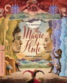 The Magic Flute - The Criterion Collection