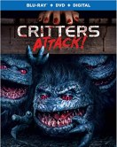 Critters Attack! (BD/DVD/Digital)