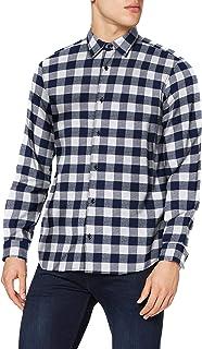 Jack & Jones Jorjan Shirt LS Camisa para Hombre