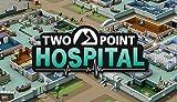 Bâtissez un hôpital en partant de rien et concevez le plus beau (ou fonctionnel) des centres de soin de Two Point County. Optimisez votre hôpital pour améliorer la vitesse de traitement des patients (et donc des entrées d'argent). Arrangez les couloi...