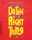 Do the Right Thing The Criterion Collection