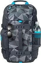 HP 15.6 Grey Odyssey Backpack (5WK93AA)