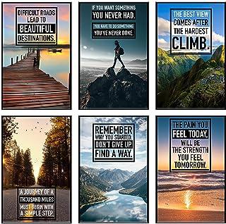 Inspirational Wall Art, Motivational Posters, Wall Art for Office, Motivational Posters..