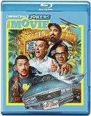 Impractical Jokers: The Movie (BD) [Blu-ray]