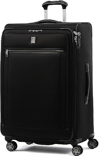 "Travelpro Platinum Elite 29"" Expandable Spinner Suiter Suitcase"