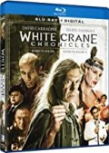 White Crane Chronicles - Kung Fu Killer [Blu-ray]
