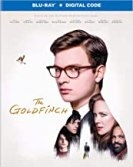 The Goldfinch (Blu-ray + Digital Combo Pack)