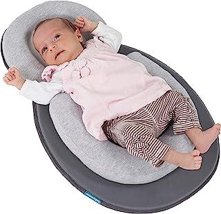 Babymoov Cosydream Original Newborn Lounger | Ultra-Comfortable Osteopath Designed Nest..
