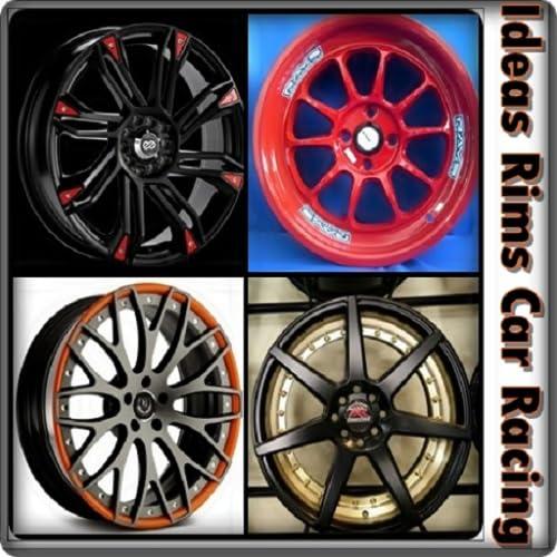 Ideas Rims Car Racing