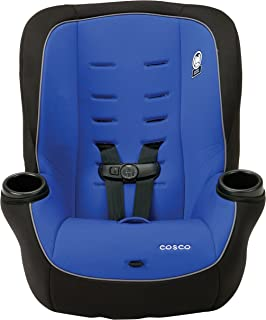 Cosco Apt 50 Convertible Car Seat, Vibrant Blue