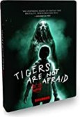 Tigers Are Not Afraid Steelbook - DVD & Blu-Ray