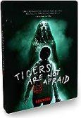 Tigers Are Not Afraid Steelbook - DVD & Blu-Ray