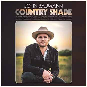 Country Shade by John Baumann on Amazon Music - Amazon.com