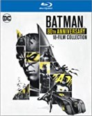 Batman 80th Anniversary Collection (BD)