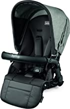Peg Perego Pop-Up Seat for Team, Duette and Triplette Strollers, Atmosphere (IS0328NA62TG53DX53)