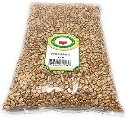 Pinto Beans By BulkShopMarket (7 LB)