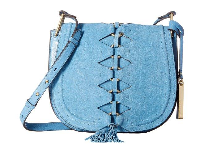 Vince Camuto - Ancel Flap (Full Steam) Handbags