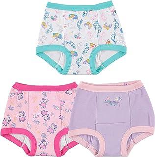 Toddler Girls' 3pk Training Pant