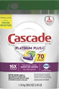 Best Dishwasher Detergent For Hard Water 2016 of January 2021