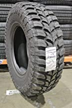 Road One Cavalry M/T Mud Tire RL1258 245 75 16 LT245/75R16, E Load Rated