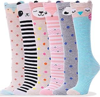 Girls' Novelty Socks & Tights - Amazon.com