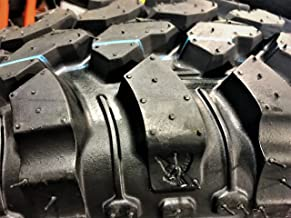 Forceum M/T 08 Mud Tire – LT235/75R15 104/101Q C (6 Ply)