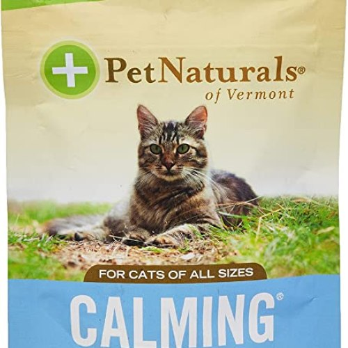Pet Naturals of Vermont Calming Soft Chews