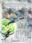Flash Fiction Online May 2015