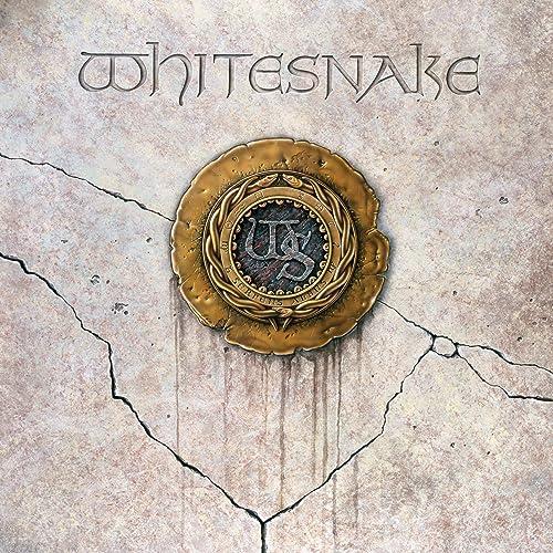 Whitesnake (2018 Remaster) by Whitesnake on Amazon Music - Amazon.com