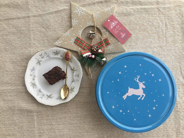 Best Christmas Hampers In India