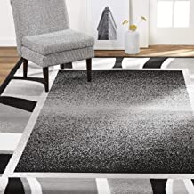 Amazon Com Black And Gray Living Room Decor