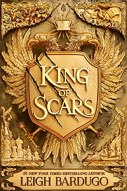 King of Scars (King of Scars Duology)
