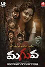 Maguva (2020)  UNRATED Telugu HDRip Full Telugu Movie