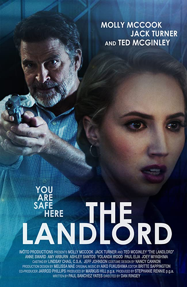 The Landlord 2017 Dual Audio Hindi 300MB HDRip 480p