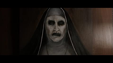 Image result for the nun