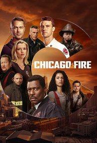 Chicago Fire Season 10 | Episode 01-02