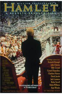 Hamlet (1996) – 480p 720p – GDrive