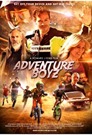 Download Adventure Boyz
