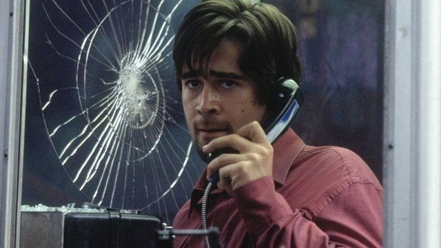 Colin Farrell in Phone Booth (2002)