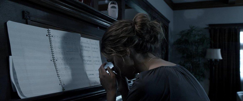 Rose Byrne in Insidious (2010)