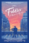 Image result for Fiddler: A Miracle of Miracles movie poster 2019