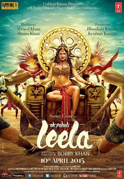 Download Ek Paheli Leela (2015) Hindi Full Movie 480p [400MB]   720p [1.2GB]