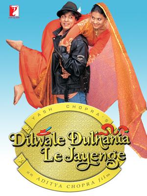 DDLJ: Dilwale Dulhania Le Jayenge 1995 Hindi Movie BluRay 500mb 480p 1.7GB 720p 7GB 18GB 1080p