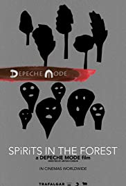 Download Spirits in the Forest