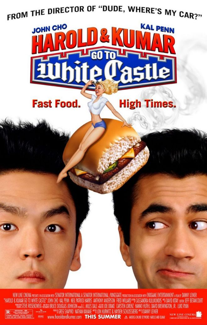 Harold & Kumar Go to White Castle (2004) - IMDb