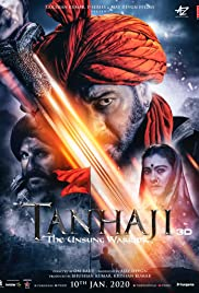 Download Tanhaji: The Unsung Warrior