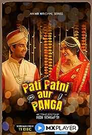 Pati Patni Aur Panga (2020) 480p & 720p
