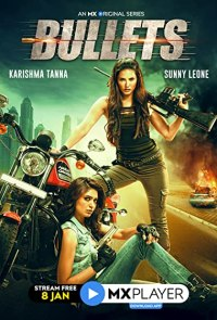 [18+] Bullets (Season 1) Complete Hindi WEB-DL 1080p 720p & 480p